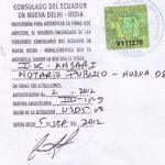Agreement Attestation for Ecuador in Alipurduar, Agreement Legalization for Ecuador , Birth Certificate Attestation for Ecuador in Alipurduar, Birth Certificate legalization for Ecuador in Alipurduar, Board of Resolution Attestation for Ecuador in Alipurduar, certificate Attestation agent for Ecuador in Alipurduar, Certificate of Origin Attestation for Ecuador in Alipurduar, Certificate of Origin Legalization for Ecuador in Alipurduar, Commercial Document Attestation for Ecuador in Alipurduar, Commercial Document Legalization for Ecuador in Alipurduar, Degree certificate Attestation for Ecuador in Alipurduar, Degree Certificate legalization for Ecuador in Alipurduar, Birth certificate Attestation for Ecuador , Diploma Certificate Attestation for Ecuador in Alipurduar, Engineering Certificate Attestation for Ecuador , Experience Certificate Attestation for Ecuador in Alipurduar, Export documents Attestation for Ecuador in Alipurduar, Export documents Legalization for Ecuador in Alipurduar, Free Sale Certificate Attestation for Ecuador in Alipurduar, GMP Certificate Attestation for Ecuador in Alipurduar, HSC Certificate Attestation for Ecuador in Alipurduar, Invoice Attestation for Ecuador in Alipurduar, Invoice Legalization for Ecuador in Alipurduar, marriage certificate Attestation for Ecuador , Marriage Certificate Attestation for Ecuador in Alipurduar, Alipurduar issued Marriage Certificate legalization for Ecuador , Medical Certificate Attestation for Ecuador , NOC Affidavit Attestation for Ecuador in Alipurduar, Packing List Attestation for Ecuador in Alipurduar, Packing List Legalization for Ecuador in Alipurduar, PCC Attestation for Ecuador in Alipurduar, POA Attestation for Ecuador in Alipurduar, Police Clearance Certificate Attestation for Ecuador in Alipurduar, Power of Attorney Attestation for Ecuador in Alipurduar, Registration Certificate Attestation for Ecuador in Alipurduar, SSC certificate Attestation for Ecuador in Alipurduar, Transfer Certificate Attestation for Ecuador